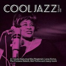 Cool Jazz - Vol. 1 New DVD