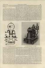 1920 Galeco Galvanising Equipment Lubricating Oil Cooler Bcb Plunger Pump