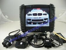 BMW FACTORY DIAGNOSTIC KIT X3 X5 E53 E70 E71 E72 E83 +ALL BMW TO 2009 +F SERIES