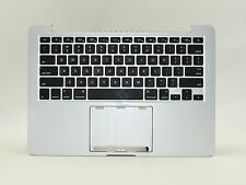 "95% NEW Top Case Keyboard without Trackpad for Macbook Pro 13"" A1425 2013"