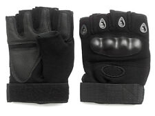 FACTORY PILOT TACTICAL HALF GLOVE