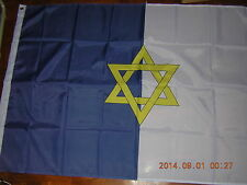 100% New Reproduced Flag of British Mandate of Palestine 1924 Ensign 3X5ft GB UK