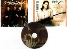 "ROBBEN FORD And The Blue Line ""same"" (CD) 1992"