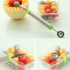 fabulous Head Fruit Ice Cream Scoop Spoon Ball baop Carving Knife Tools RSE