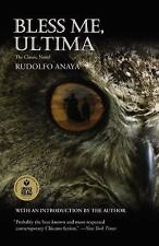 Bless Me, Ultima by Rudolfo Anaya (1999, Paperback, Reprint)