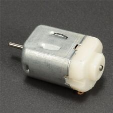 Miniature Small Electric Motor Brushed 20MM 3V DC For Smart Robot