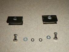 Oster Sunbeam Bread Machine Support Clips 5833