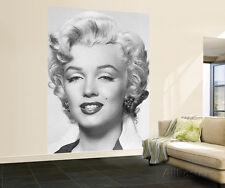Marilyn Monroe Huge Wall Mural Movie Poster Print Wallpaper Mural, 72x100