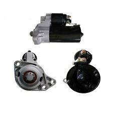 VOLKSWAGEN Vento 1.9 TDI AT Starter Motor 1997-1998 - 18424UK