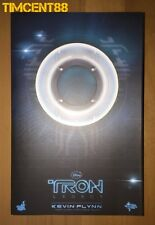 Ready! Hot Toys MMS144 TRON: Legacy Kevin Flynn Jeff Bridges 1/6 Figure