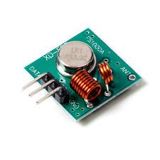 Module émetteur radio 433Mhz - Wireless UHF Transmitter - Arduino & Raspberry HG