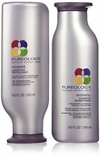 Pureology Hydrate Shampoo and Conditioner Duo 8.5 fl. oz dry color care vegan