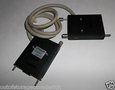 OMRON PROGRAMMABLE CONTROLLER CABLE ASSEMBLY C200H-CN711 New