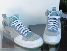 2008 Nike AJF12 LS men's (size 11), Air Jordan retro 12, Air Force One
