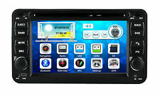 AUTORADIO DVD/GPS/NAVI/BLUETOOTH/IPOD/RADIO Player SUZUKI JIMNY 2006+ HL-8715