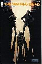 The Walking Dead #135 (2014, Image) First Printing