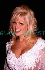 STACY VALENTINE 8X12 ORIGINAL PHOTO-63   LEGEND