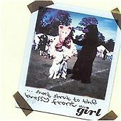 This Girl - Short Strut to the Brassy Front (2002)   CAC1