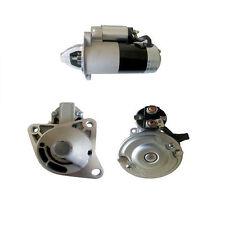 MAZDA 626 1.8i (GE) Starter Motor 1992-1997 - 13195UK