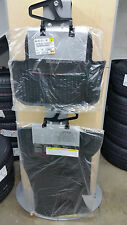2009 TO 2016 Audi A4 Factory Accessory All Season Rubber Floor Mats - Set of 4