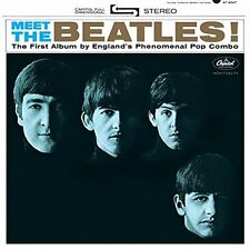 Meet The Beatles The U.S. Album