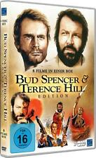 Bud Spencer & Terence Hill Edition (2014) 5 Filme in einer Box