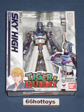 Bandai Tamashii Nations Tiger & Bunny S.H. Figuarts - Sky High New