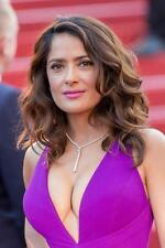 Salma Hayek A4 Photo 231