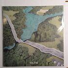 YONATAN GAT Director LP GOLD INSIDE COKE-BOTTLE GREEN VINYL x/300 Monotonix JNR