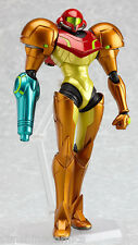 Figma Metroid Other M Samus Aran Action Figure Max Factory Japaneses Ver SEALED