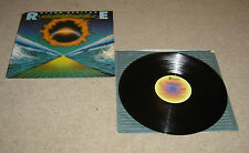 Rhythm Heritage Last Night On Earth Vinyl LP - EX