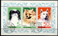 45 Briefmarken aus Korea 1976 + 1977