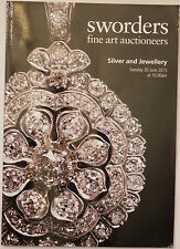Sworder's Silver and Jewellery Auction Catalogue 30th June 2015