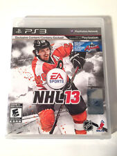NHL 2013 Ps3 Great condition