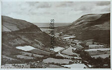 Vale of Glenariff Mourne Mountains Co Antrim Postcard Northern Ireland Irish