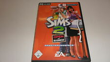 PC  Die Sims 2 - Open For Business