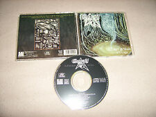 CEMETARY-AN EVIL SHADE OF GREY tiamat,sentenced,epitaph,amorphis 1992 BLACK MARK