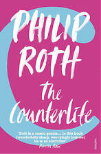 Good, The Counterlife, Roth, Philip, Book
