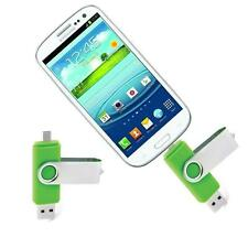128GB OTG Micro USB 2.0 Pendrive For Android Smartphones,PC and Tablets.