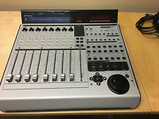 Mackie MCU PRO DAW 8-Channel Universal Mix Control Surface USB