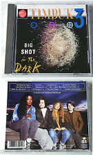 Timbuk 3 - Big Shot In The Dark . 1991 I.R.S EMI CD TOP
