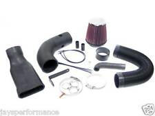PEUGEOT 206 1.6i 8v (98-00) K&N 57i AIR INTAKE INDUCTION KIT 57-0295