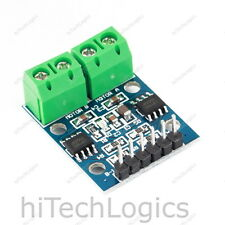 L9110S H -bridge Stepper Motor Dual DC motor Driver Controller Board for Arduino