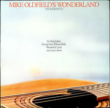 "12"" Mike Oldfield Wonderland (Tubular Bells, Hergest Ridge) 80`s Virgin"