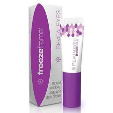 NEW Freeze Frame revitalEyes Eye Cream 15ml Freezeframe Revital Eyes anti aging