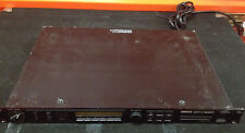 YAMAHA SPX 990 / SPX990 Professional Multi Effect Processor Reverb Delay 20 Bit