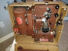 Vintage 16mm movie projector. Victor Animatophone Model 56-02 - untested