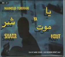 YA SHARR MOUT (063757953029) New CD