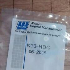 "Walbro HOMELITE carb carburetor repair kit HDC65 K10HDC ""US Seller"""