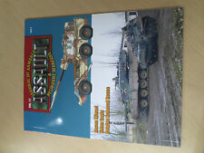 CONCORD Journal of Armored Assault & Heliborne Warfare Vol. 17 #7817 BRAND NEW